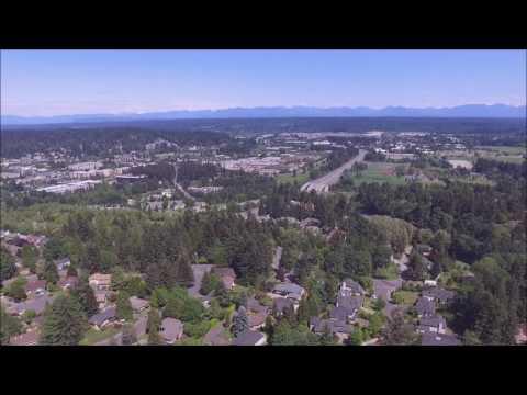 Seattle Suburbs
