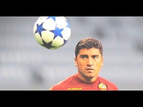 David Pizarro | Gracias por tu fútbol