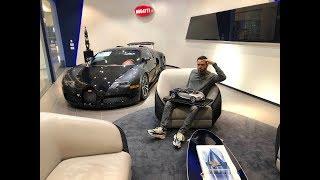 Cuanto Cuesta Mantener Un Bugatti Veyron  Salomondrin