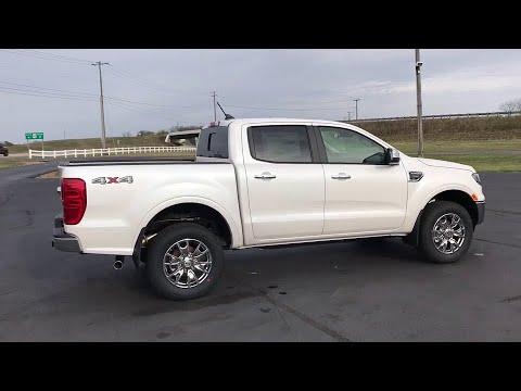 2019 Ford Ranger London, Springfield, Columbus, Dayton, Hilliard, OH 19T369