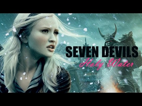 Seven Devils (Holy Water) - Sucker Punch
