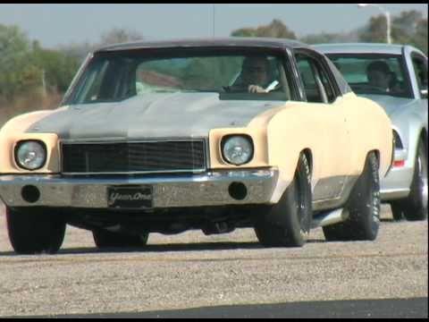 Fast and Furious 3: Monte Carlo | Edmunds.com