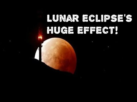 When Is The Next Lunar Eclipse? Countdown Begins To A 'Super ...