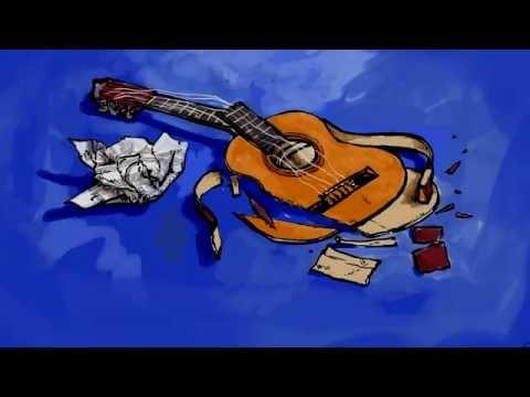 Broken Voice - The Musical Lunatics x Quayba. Prod by. Nii Quaye