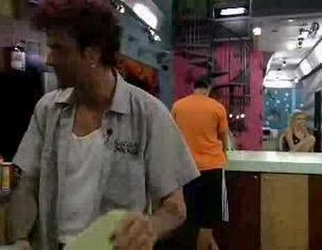Dick Donato at Big Brother 8 finale from YouTube · Duration:  1 minutes 16 seconds