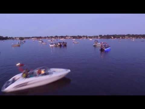 4th of July 2016 Lake Orion, MI