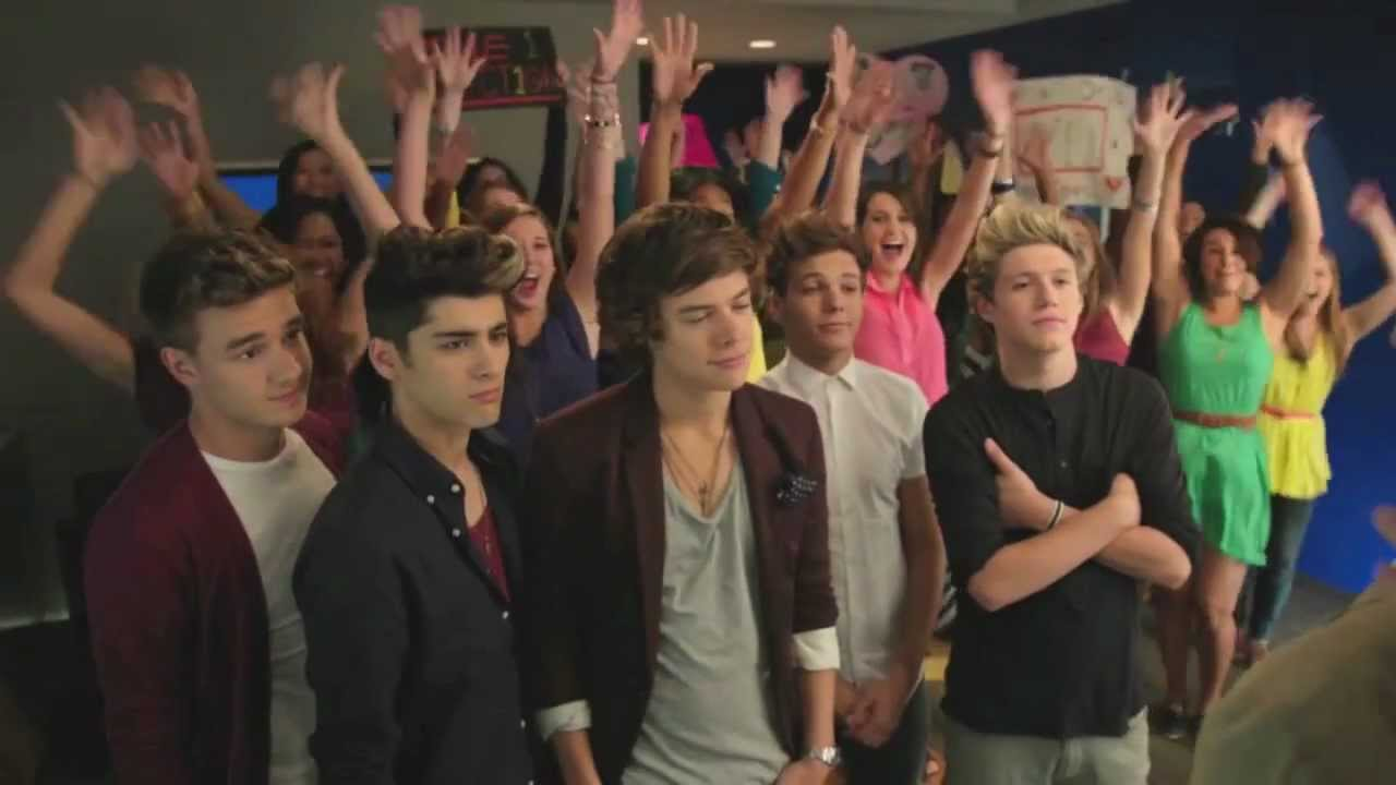 one direction pepsi commercial extended outtake youtube