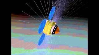 E-sail and Uranus atmospheric probe