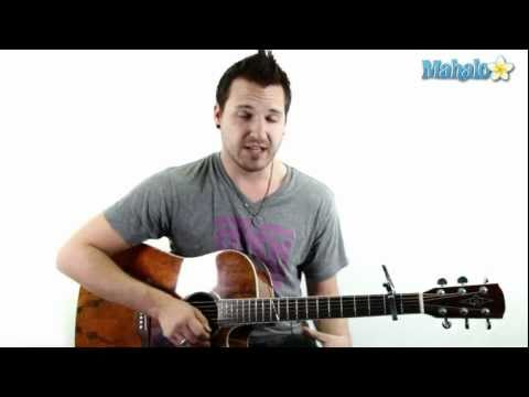How to Play Hear You Me  Jimmy Eat World on Guitar