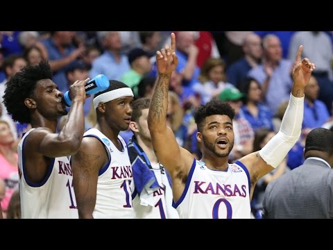 Michigan State vs. Kansas: Game Highlights