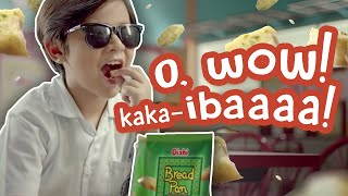 Oishi Bread Pan thumbnail