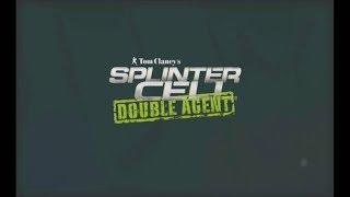 (Xbox) Splinter Cell Double Agent - 1. Iceland [Elite, Ghost Speedrun | 100%, 14:04]