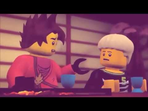 Ninjago kai and lloyd show me love youtube - Ninjago lloyd and kai ...