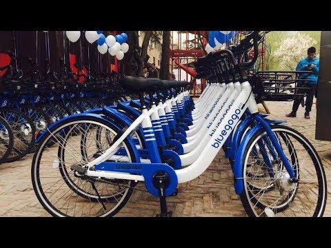 China Consumers Association Urges Authorities to Regulate Shared-Bike Deposits