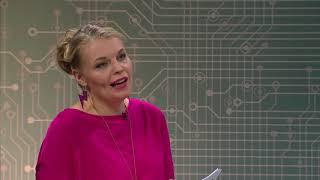 Tekoälyä arkijärjellä, osa 6. Huomenta Suomi 31.10.2018
