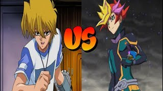 The King of Games Tournament VI | Joey vs Playmaker | Match #25