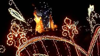 Parade of Disneyland in Paris (Part 4) Thumbnail