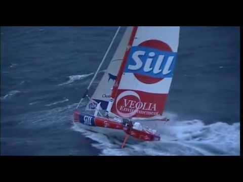Vendée Globe 2004-2005  Documentary