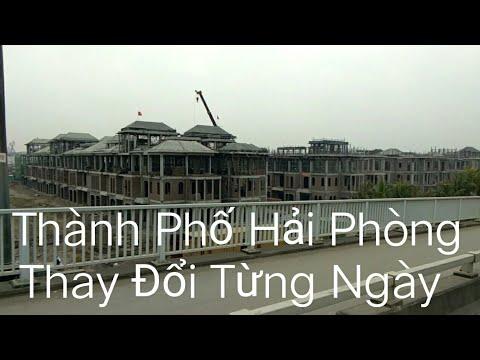 Thăm Quan Thành Phố Hải Phòng,vietnam travel