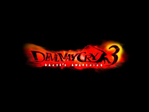 Devil May Cry 3 SoundTrack  M-3 Tetsuya Shibata