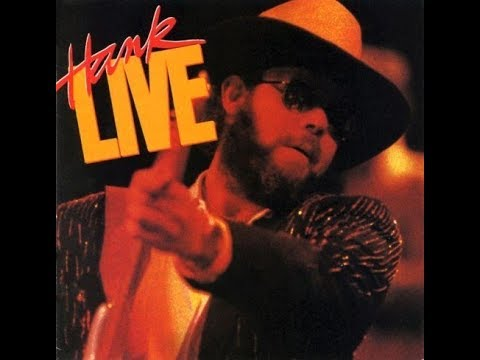 Hank Williams Jr. - LIVE - The Ride