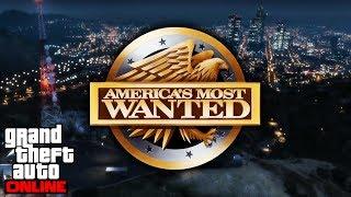 GTA 5 Online - America