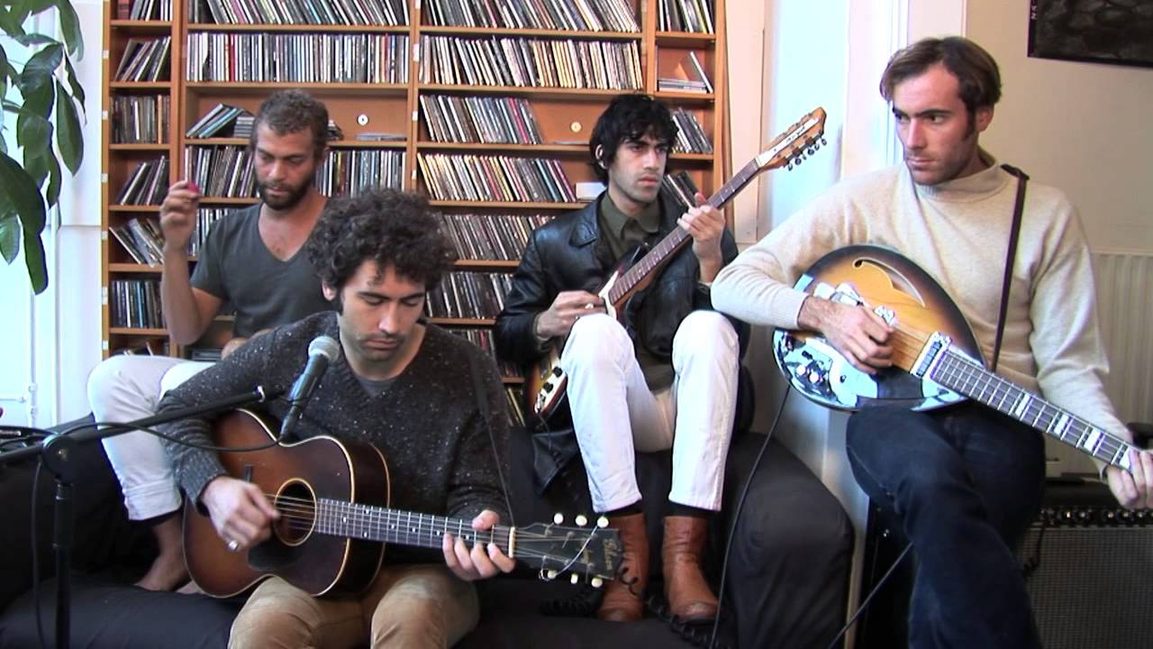 The Allah-Las