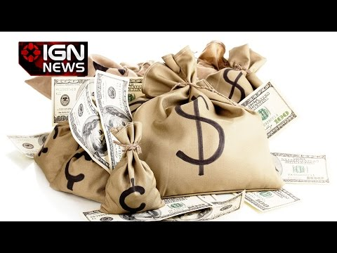 Here's How Much Money Game Developers Make - IGN News