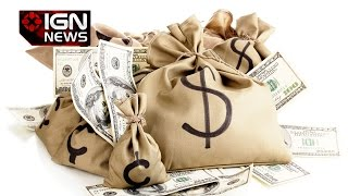 Here's How Much Money Game Developers Make   Ign News