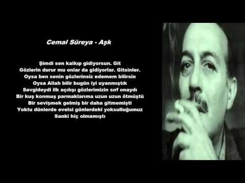 Türk Edebiyatının Okunması Gereken 10 şiiri