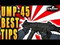 UMP-45 BEST TIPS! Counter-Strike: Global Offensive