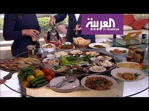 الفطور الشامي ضيف مائدة صباح العربية  - نشر قبل 2 ساعة