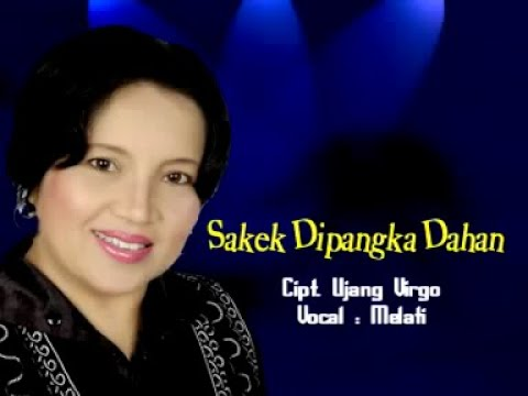 Download Melati - Sakek Dipangka Dahan   Tanama Intro Record