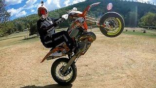 querly rides with us mls grenzgaenger   trialboy quadboy scholli leostunt66 motard lovers