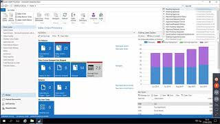Workflows and Approvals for Dynamics NAV