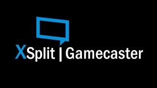 Программа Xsplit - как настроить трансляцию на Youtube