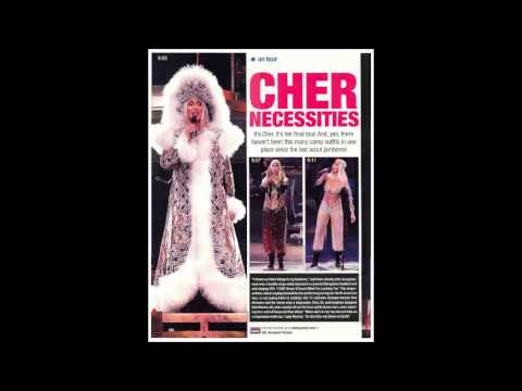 Cher - I Still Haven't Found What I'm Looking For (studio Version)