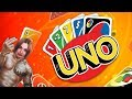 HWSQ 🤙 224 • Es geht schon wieder los MAN!!! • Let's Play UNO [012]