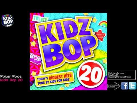 Kidz Bop Kids: Poker Face