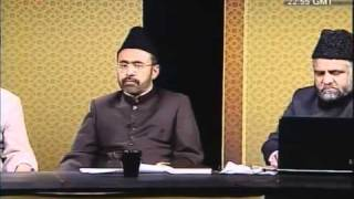 Is Isa Ibn Maryam the Promised Messiah, foretold in the Ahadith