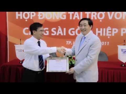 Giới thiệu Ngân hàng Maritime Bank