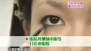 Popteen, Liz lisa, SoKawai.. Japanese model Yuu Fukunaga, Tamu Tamu Make Up