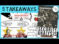 SECURITY ANALYSIS | THE STOCK MARKET (BY BENJAMIN GRAHAM)