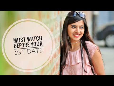 First World [Indian] Problems : Online Dating from YouTube · Duration:  48 seconds