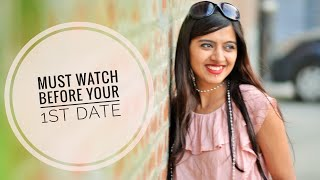 Tips for Safe Online Dating: _ Online Dating In India || First Date Women's Safety
