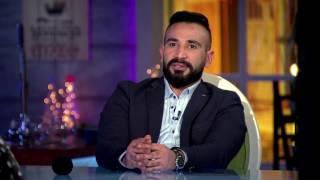 فيديو اعتذار أحمد سعد لريم البارودي