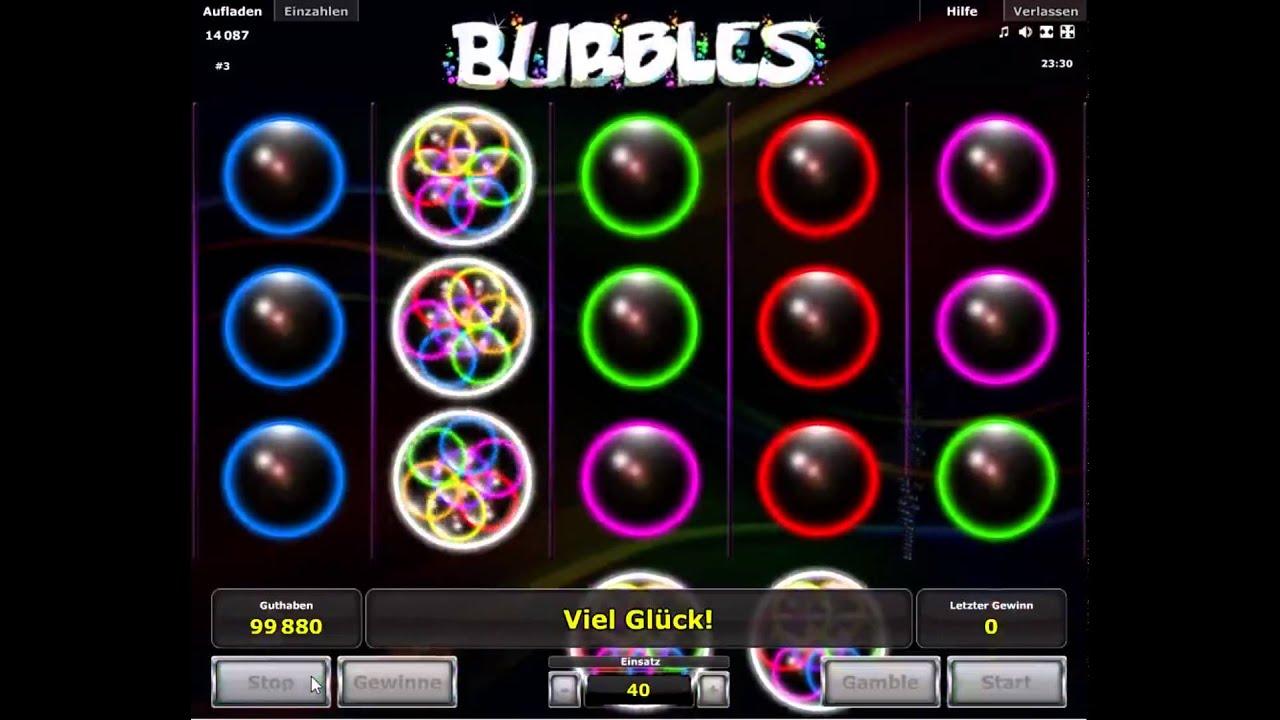 Bubbles Online Kostenlos Spielen