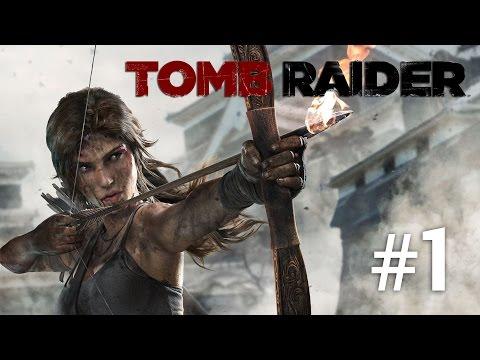 Tomb Raider | Max naufragiat pe insula (Prezentare)
