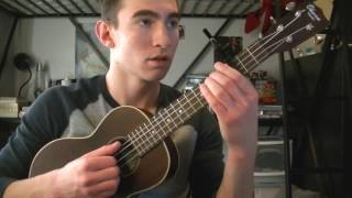 Download Maroon 5 - She Will Be Loved - Ukulele Tutorial Mp3