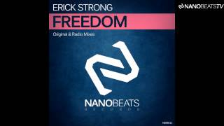 Erick Strong - Freedom (Original Mix)